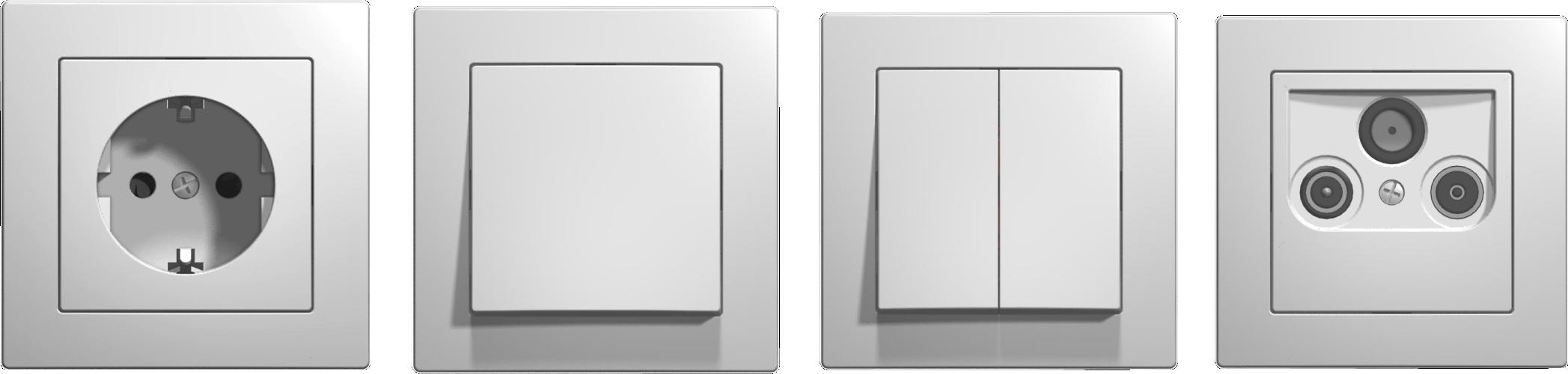 steckdosen und lichtschalter steckdosen und lichtschalter cm62 hitoiro steckdosen und. Black Bedroom Furniture Sets. Home Design Ideas